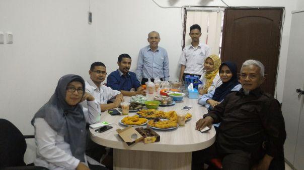 Buka bersama A2K4 DKI Jakarta